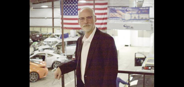 Nylund's Featured in Parts and People