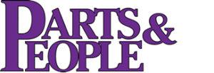 Parts Logo large