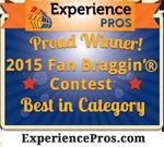 Winner: Best Body Shop in CO - 2015 Fan Braggin'® Contest