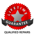 Lifetime Guarantee and Qualified Repairs