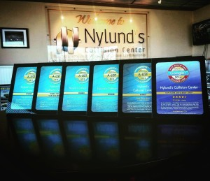 nylunds awards