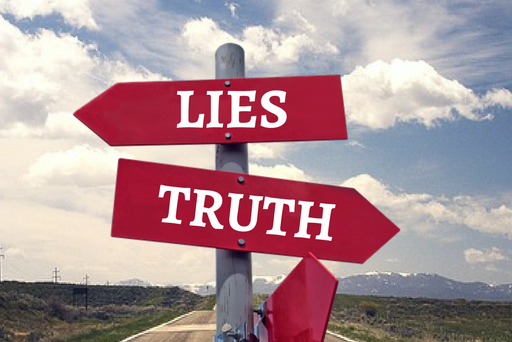 lies or truth