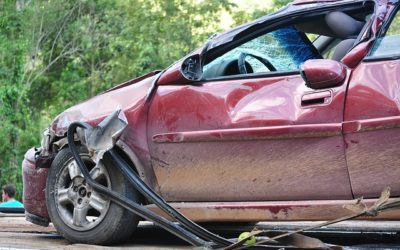 What to expect from insurance after a car accident