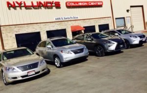 Lexus Auto Body
