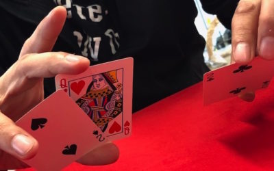 Con Game or Ineptitude – You Decide