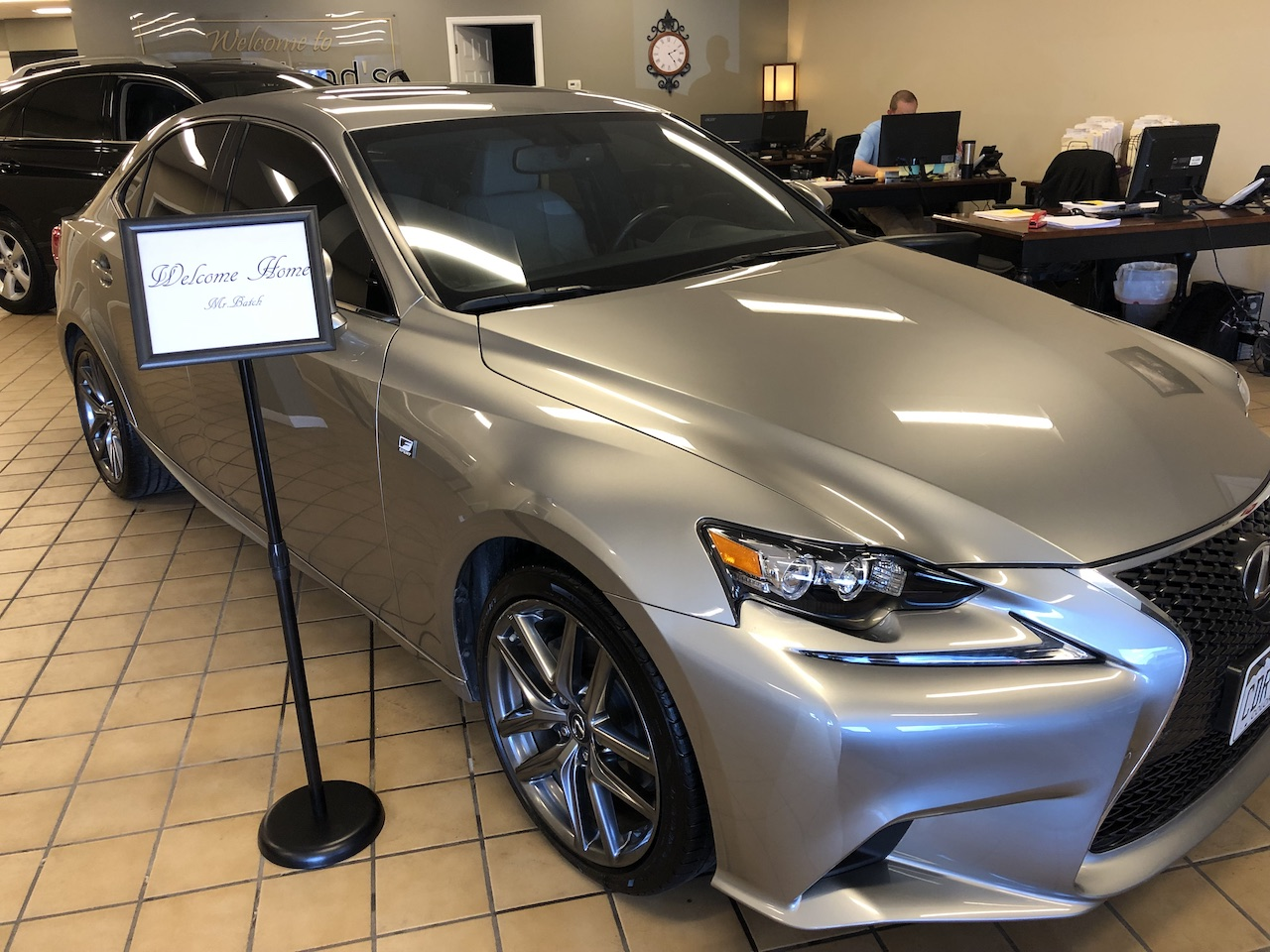 Best Lexus Auto Body Shop in Denver - Nylund's Collision Center
