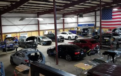 How to choose an auto body shop
