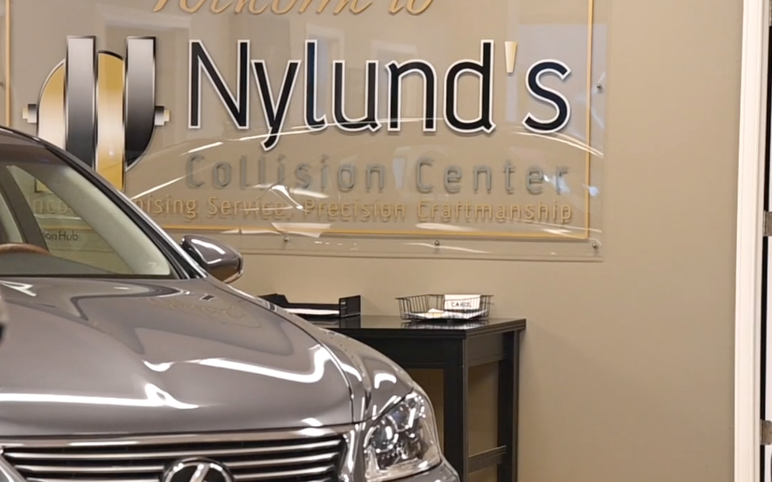 An introduction to Nylund's Collision Center