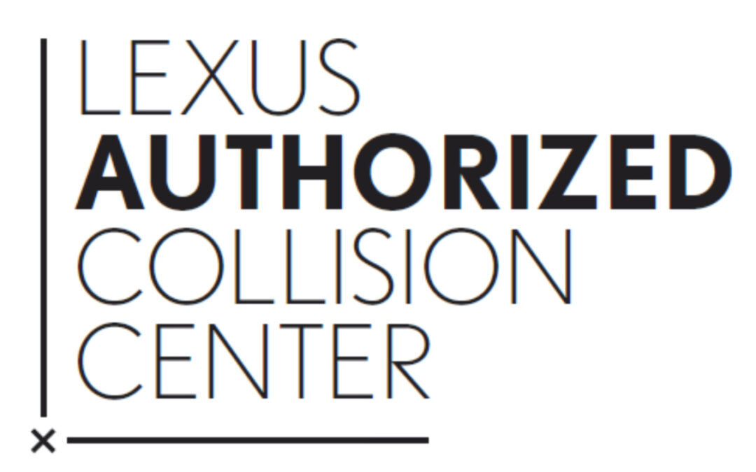 Lexus Authorized Collision Center – Nylund's Collision Center